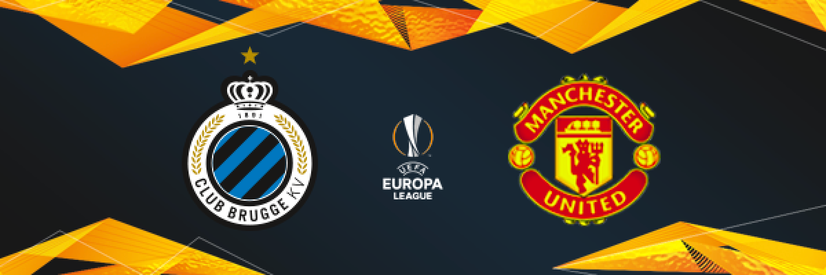 Club Brugge - Manchester United: Club Facts