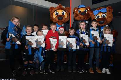 ClubKids @ The Movies groot succes