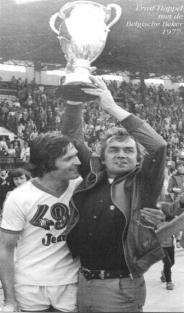 1974-1978: The era of the 'Weltmeister'