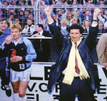 1989-1991: George Leekens and the miracle of Bruges