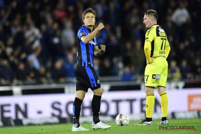 """Jelle Vossen: """"That's what you could call a narrow escape"""""""