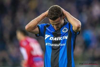 """Siebe Schrijvers: """"Make up for this in the Play-Offs"""""""