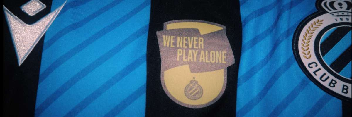 We Never Play Alone: ontdek alle info!