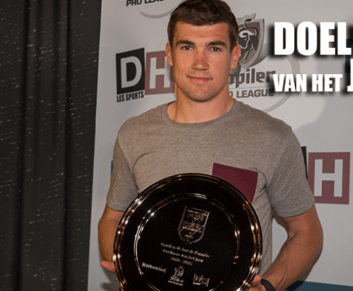 Mathew Ryan voted 'Goalkeeper of the Year'