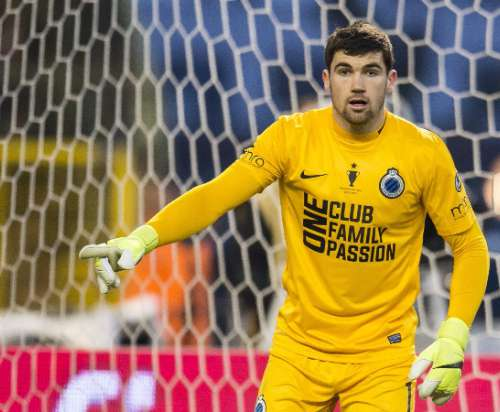 Mathew Ryan to Valencia CF