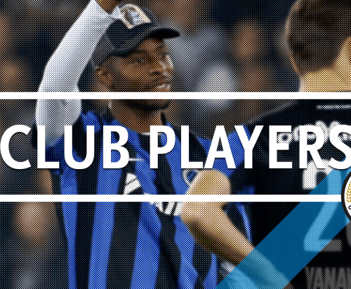 [Club Players] Ryan Donk even terug in Brugge