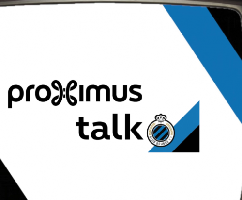 Ask your question to José Izquierdo via #ProximusTalk