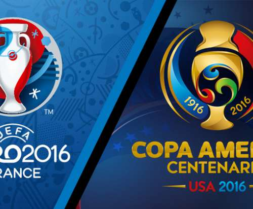 Club sees 7 (ex)-Club-players in action at the Euro and Copa America