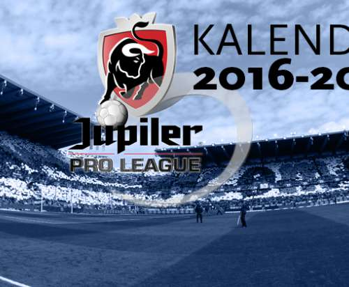 Jupiler Pro League: dates fixtures 18 until 22!