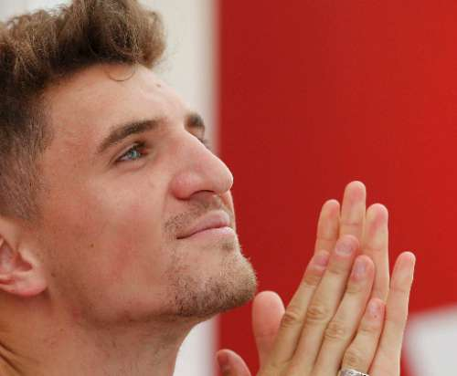 "Thomas Meunier: ""100% ready for the Euro and the Champions League"""